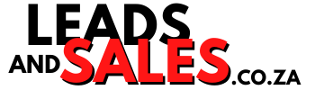 Leads and Sales